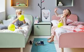 partager une chambre en deux des chambres d enfants à partager shake my