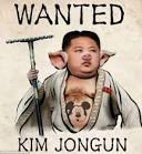 Kim Jong Un pig picture: Hackers take control of North Korea's