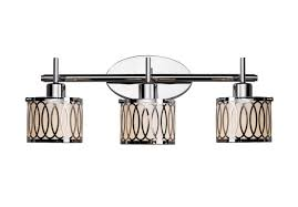 Nautical Vanity Light Lighting 6 Light Bathroom Fixture Brilliant U201a Imposing Crystal
