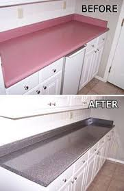 Resurface Kitchen Countertops Mistakes People Make When Painting Countertops Painting