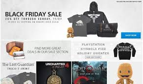 playstation black friday deals playstation black friday gear store sale 20 discount this