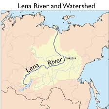 map of europe and russia rivers introduction to yakutia sakha and russia s grandiose plans for