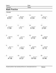 division practice worksheets worksheets