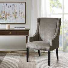 Wing Chairs For Living Room high back chairs for living room white color tall wingback chair