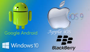 android operating system best smartphone operating system android or apple ios