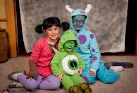 monsters inc costumes boo monsters inc toddler costumes monsters