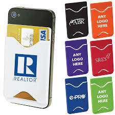 realtor judd cell phone card holder special order rts5135