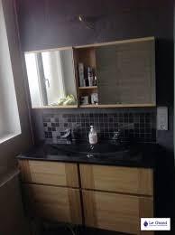 carrelage noir brillant salle de bain salle de bain carrelage salle de bain retro noir et blanc