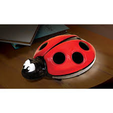 dreambaby ladybug one touch auto shut off night light walmart com