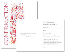 confirmation invitation confirmation invitation quantity per package 12