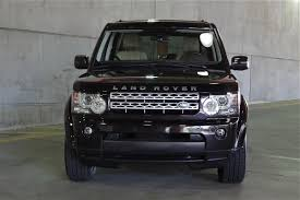 land rover hse lr4 2011 land rover lr4 hse lux cor motorcars