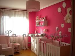 décoration murale chambre bébé fille deco chambre bébé chambre fille