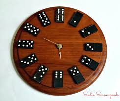 clock designs homemade wall clock ideas image collections home wall decoration