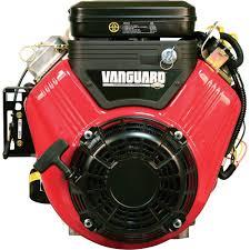 briggs u0026 stratton vanguard horizontal v twin engine u2014 479cc 1in
