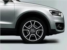 audi q3 19 inch wheels 2016 audi q3 genuine accessories