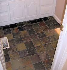ceramic tile maintenance and upkeep
