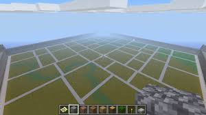 minecraft building templates city template 1 0 maps mapping and modding java edition
