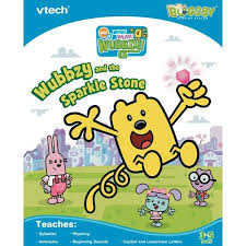 vtech bugsby reading system book wow wow wubbzy walmart