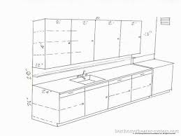 size of kitchen cabinets dimensions of kitchen cabinets with ideas photo oepsym com