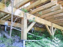 construire son chalet en bois fondations vissées pour chalets