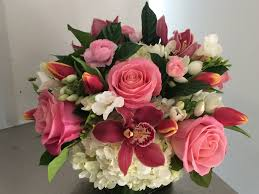 Flowers Com San Francisco Florist Flower Delivery By Seti Flowers