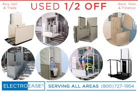phoenix rent used ffordable used wheelchair lifts