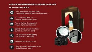 Photo Booth Cost Photonometry Photo Booth Photo Booth Rentals Our Photo Booth