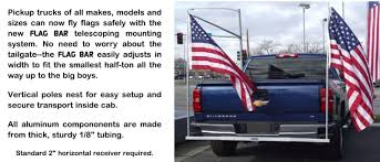 Flag Pole Mount For Truck Bed Flag Mounting Systems For Auto Truck Motorcycle Atv
