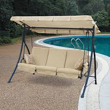 Outdoor Swing Chair Canada Replacement Swing Canopy Covers Garden Winds Canada