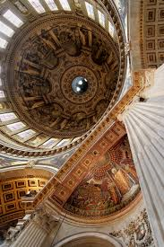 climb dome st u0027s cathedral