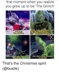 Grinch Memes - 25 best memes about grinch hate grinch hate memes