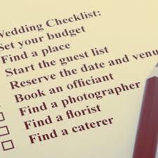 wedding coordinator a1 wedding planning