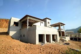 The Building Process - Home build design