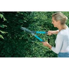 Manual Hedge Trimmer Gardena 600 From Conrad Com