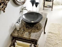 Antique Bathrooms Designs Antique Bathroom Vanities Hgtv