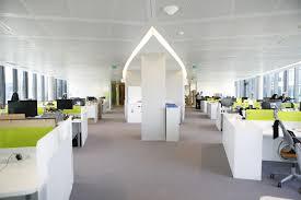 bureaux entreprise l open space avantages ou inconvénients donnez des sens au travail