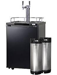 amazon com beer keg refrigerators appliances