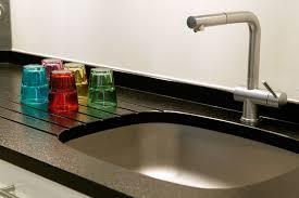 joint pour plan de travail cuisine plan de travail quel matériau choisir inspiration cuisine