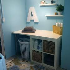 laundry room table top diy laundry room table laundry room storage ideas knock your socks