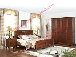 real wood bedroom set country wood bedroom sets country style solid wood bed in wooden