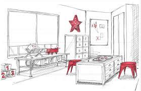 a boy u0027s room makeover update with rh baby u0026 child project nursery