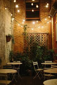 String Lighting Outdoor by Best 25 String Lights Outdoor Ideas On Pinterest Outdoor Patio