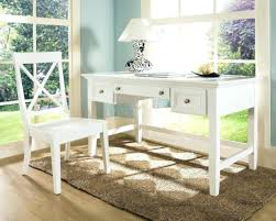 Teenage Desk Chair Desk Chair Desk With Chair Set White Finish Modern Home Office P