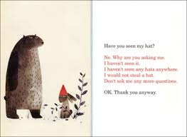 How To Make A Dunce Cap Out Of Paper - i want my hat back dialogue the logonauts