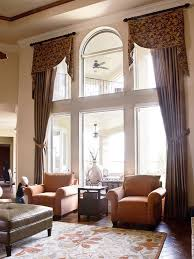 Best Window Treatments For Tall Windows Images On Pinterest - Family room window ideas