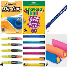 nice pencils the 15 supplies your high schooler actually needs be nice