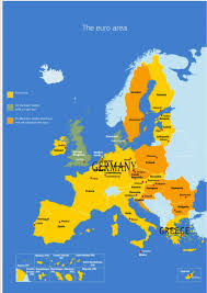 German States Map This Cannot Be A German Europe U2026