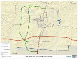 Crestview Florida Map by Planning Council Calls For Six Laning S R 85 In 2040 Plan News