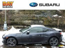 grey subaru 2013 subaru brz limited in dark grey metallic 606494 autos of