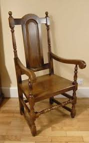 sala da pranzo in inglese 8 rustic inglese william sedie sala da pranzo gotico farm ebay